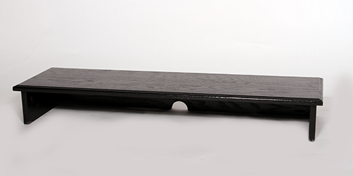 Sound Bar Black Tv Stand
